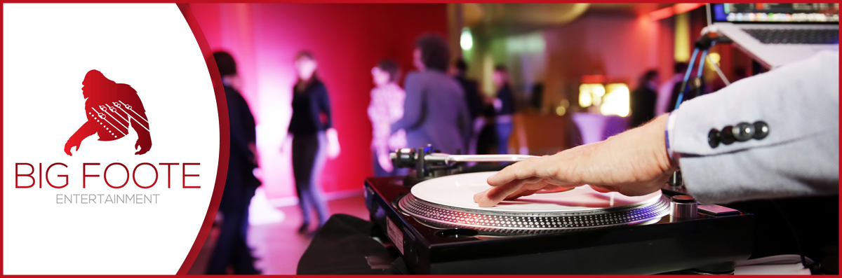 Big Foote Entertainment Offers DJ Services in Clarksville, TN