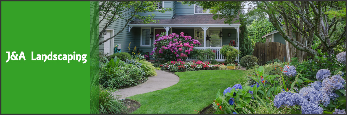 J&A Landscaping Offers Landscaping Services in Conroe, TX