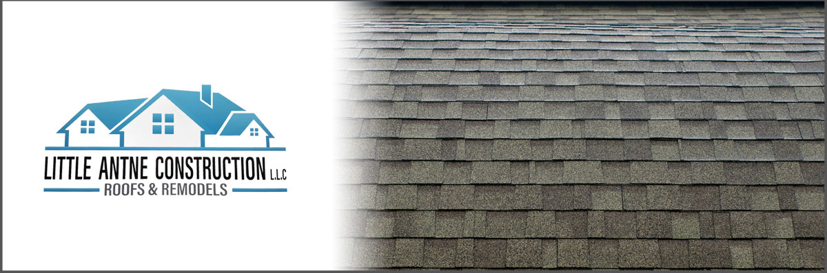 Little Antne Construction L.L.C. is a Roofing Contractor in Riverton, UT