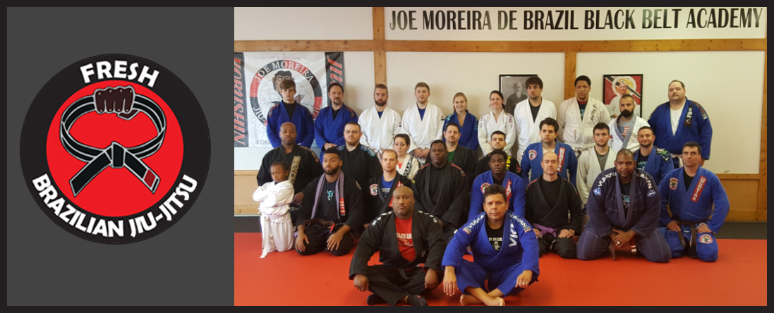 Fresh Brazilian Jiu Jitsu is a Brazilian Jiu Jitsu Studio in Saint Clair Shores, MI