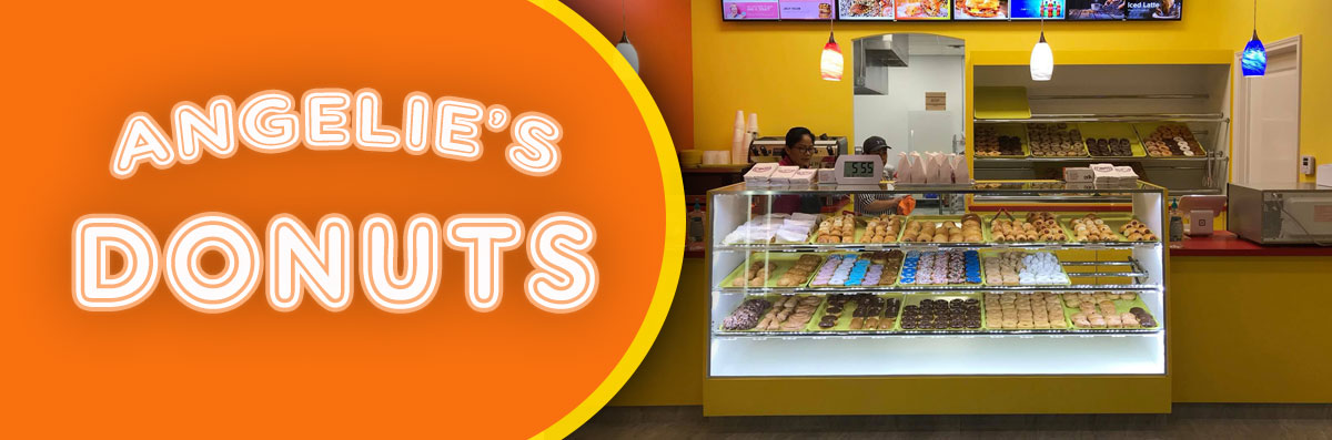 Angelie's Donuts is a Donut Shop in Friendswood, TX