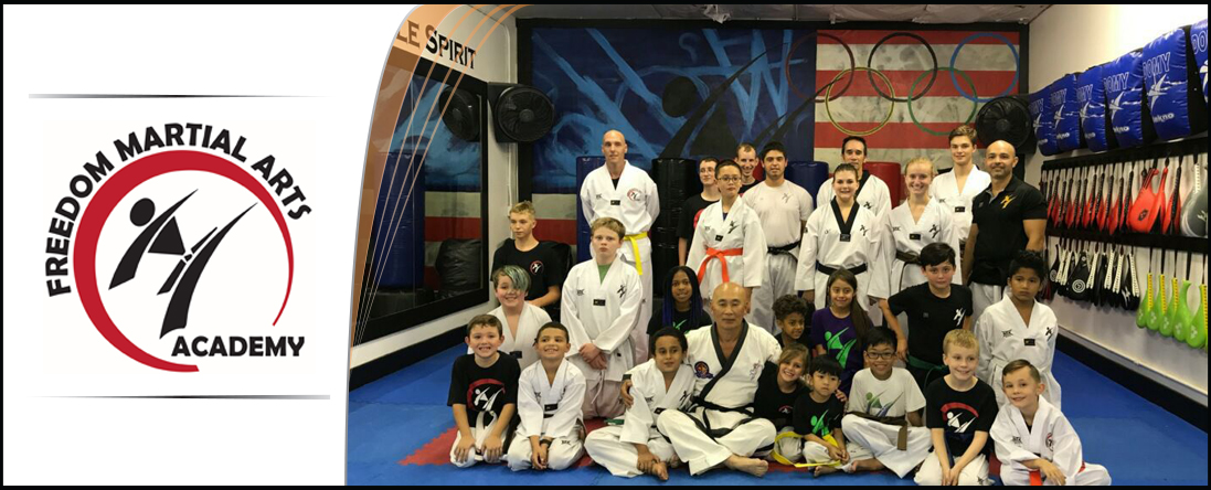 Freedom Martial Arts Academy is a Martial Arts School in Edgewood, WA