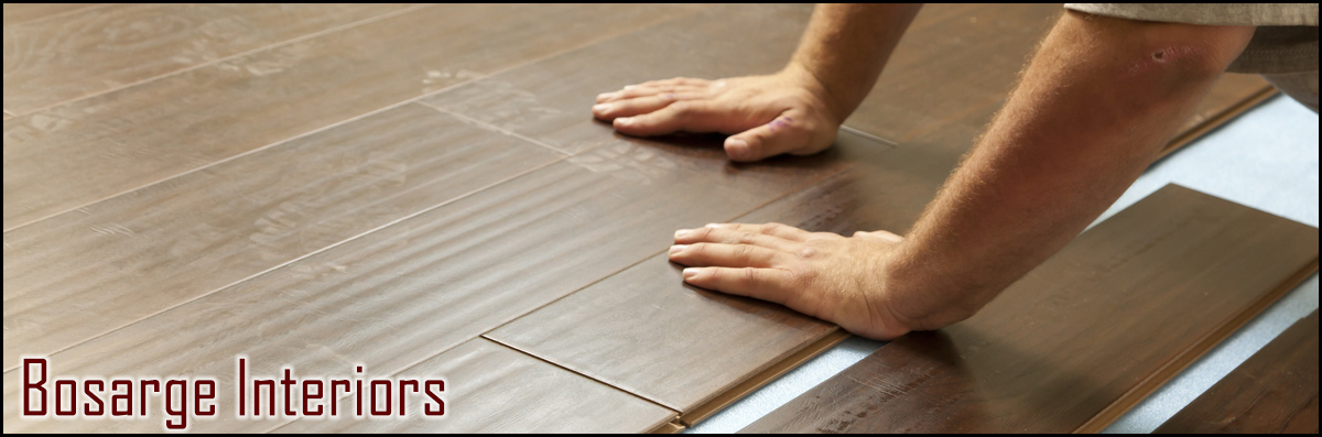 Bosarge Interiors is a Flooring and Remodeling Contractor in Mobile, AL