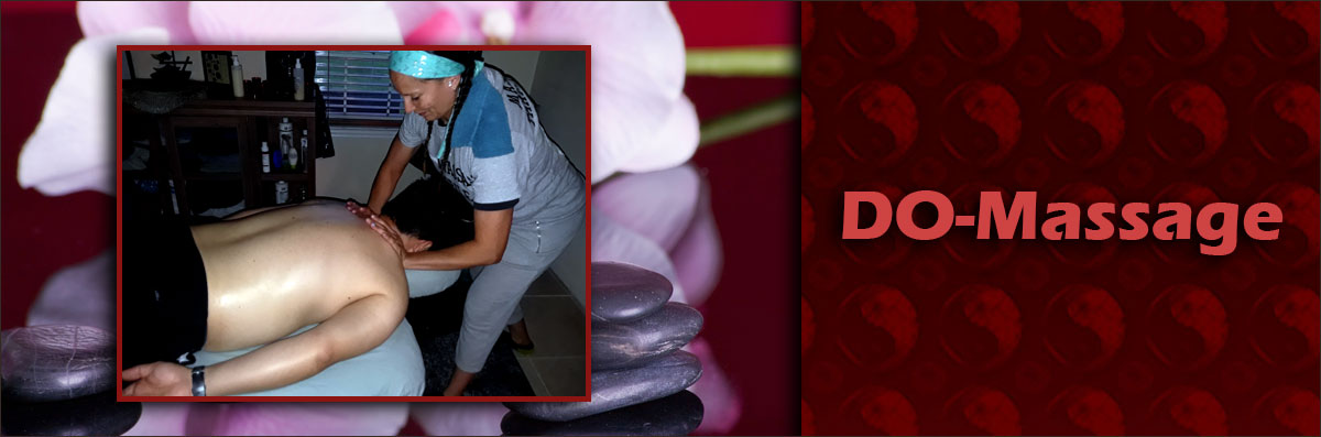 DO-Massage is a Massage Spa in Killeen, TX