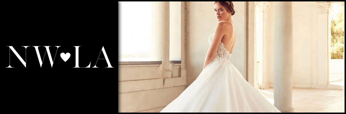 NWLA Bridal  is a Bridal Boutique in Santa Monica, CA