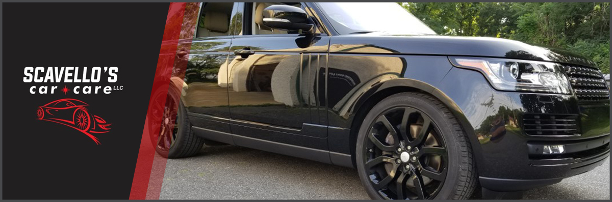 Scavello's Car Care Offers Auto Detailing in Exton, PA
