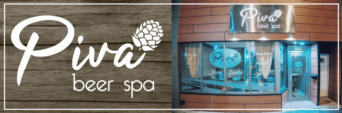 Piva Beer Spa is a Beer Spa in Chicago, IL