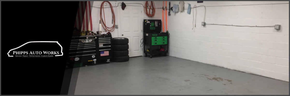 Phipps Auto Works is an Auto Repair Shop in Gaithersburg, MD