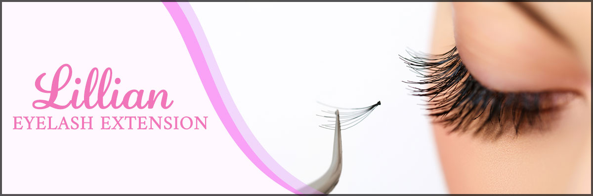Lilian eyelash extension is a Lash Salon in Flushing, NY