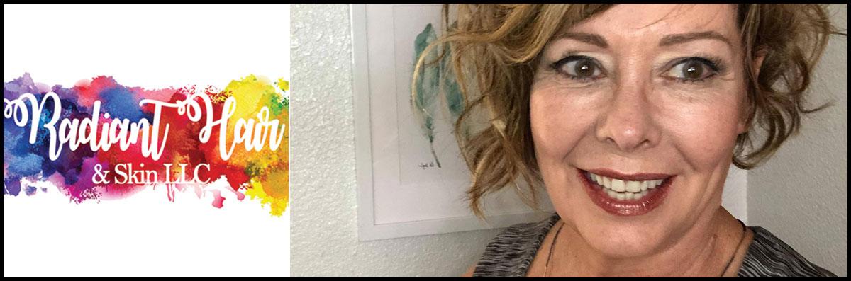 Radiant Hair & Skin, LLC is a Hair Studio in Olympia, WA