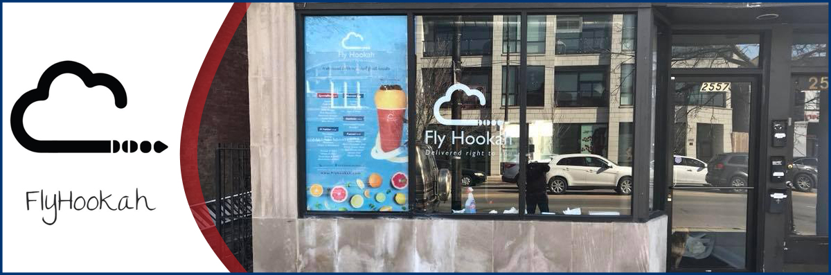 FlyBuy is a Hookah Store in Chicago, IL