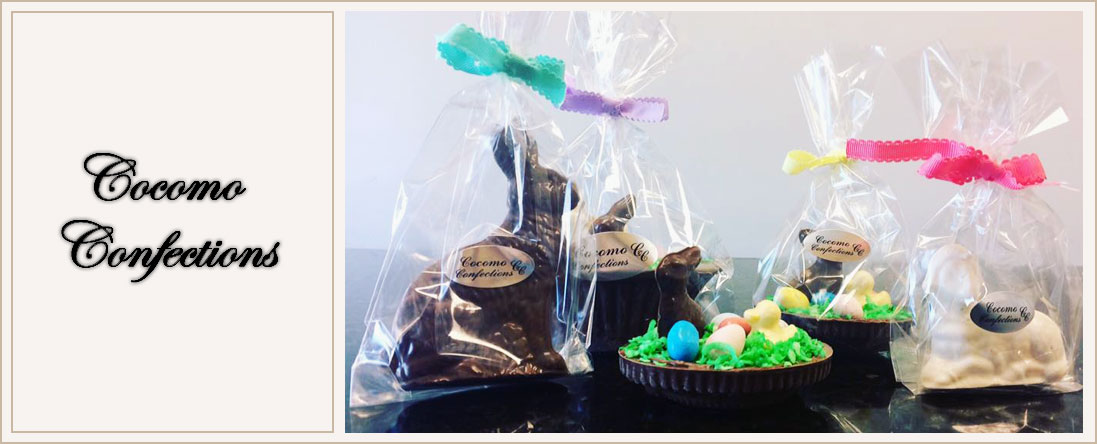 Cocomo Confections Performs Dessert Catering in Bowling Green, KY