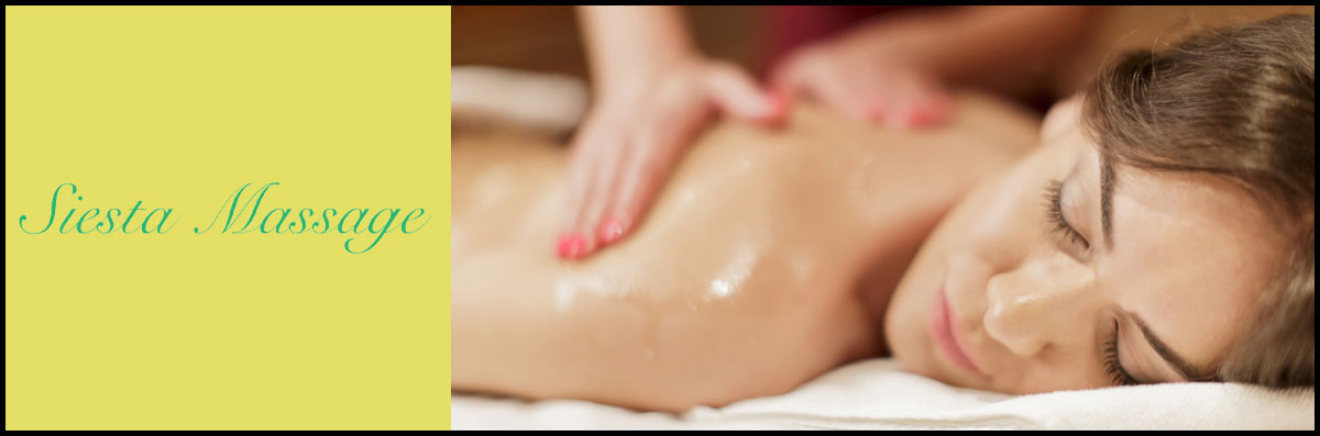 Siesta Massage is a Massage Parlor and Spa in Naperville, IL