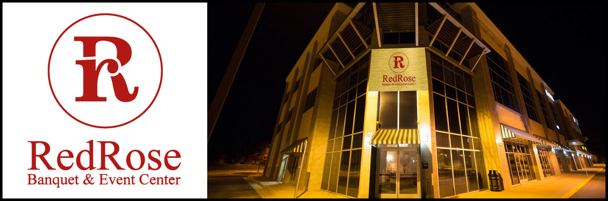 Red Rose Banquet & Event Center is an Event Venue in Manassas, VA
