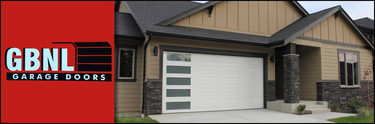 GBNL Garage Doors and Service is a Garage Door Company in Edinburg, TX