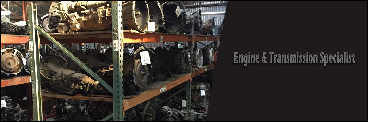 Engine & Transmission Specialist is a Junkyard in Nampa, ID