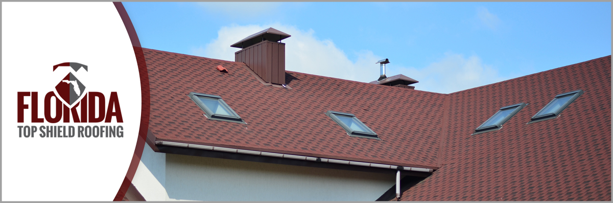 Florida Top Shield Roofing Inc Is A Roof Contractor In