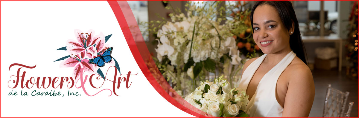 Flowers And Art De La Caraibe, Inc. is a Flower Shop in Hollywood, FL
