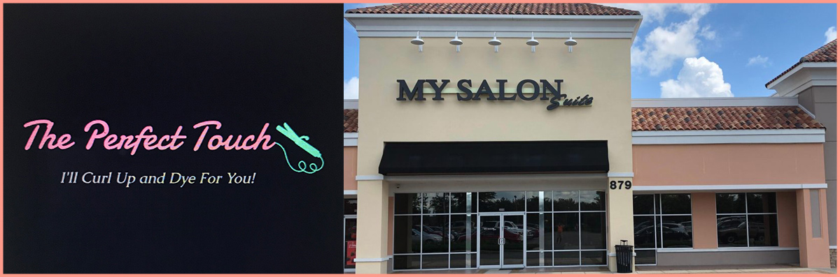 The Perfect Touch is a Hair Salon in Orange City, FL