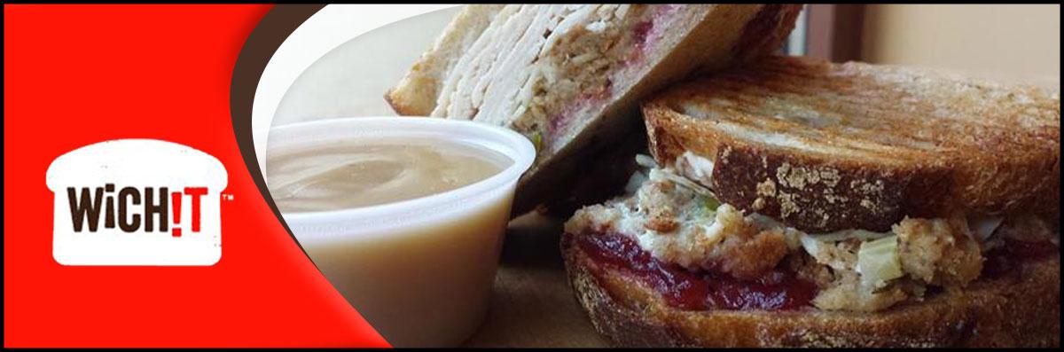 WICHIT is a Sandwich Shop in Boston, MA