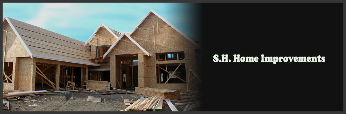 S.H. Home Improvements is a Contractor in Daytona Beach, FL
