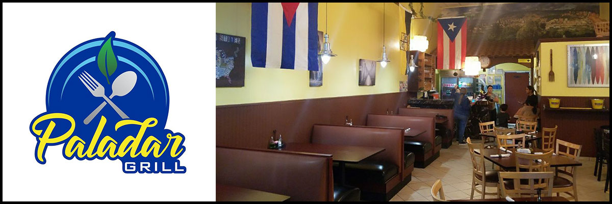 Paladar Grill is a Caribbean/Latin American Restaurant in Kissimmee, FL