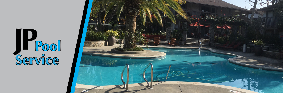 Jp Pool Service Is A Pool Cleaning Service In Signal Hill Ca