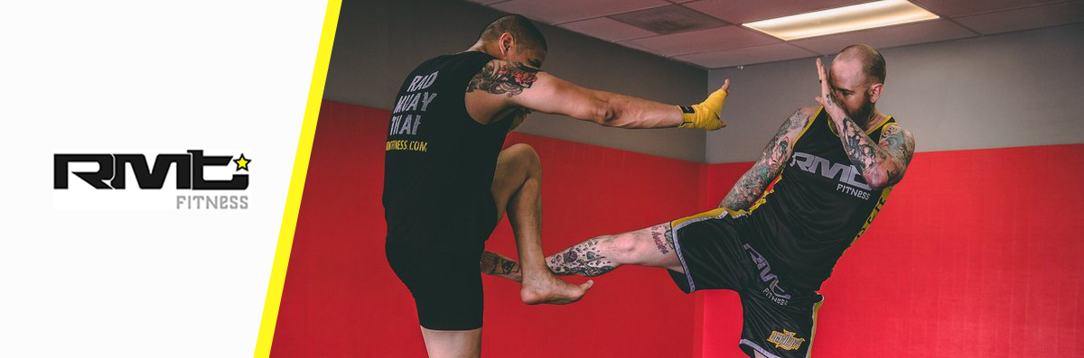 Rad Muay Thai Fitness is a Martial Arts School in Aurora, CO