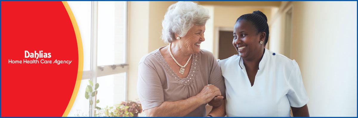 Dahlia's Home Health Care Agency Offers Senior Care in Bronx, NY
