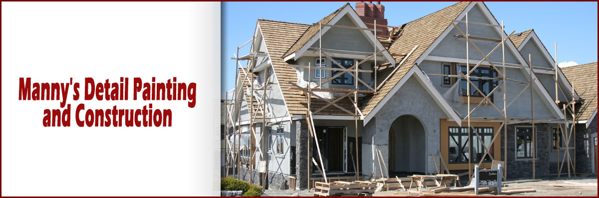 Manny's Detail Painting and Construction is a Commercial & Residential Painting Company in Los Angeles, CA