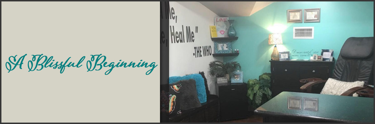A Blissful Beginning is a Nail Salon in Spring, TX