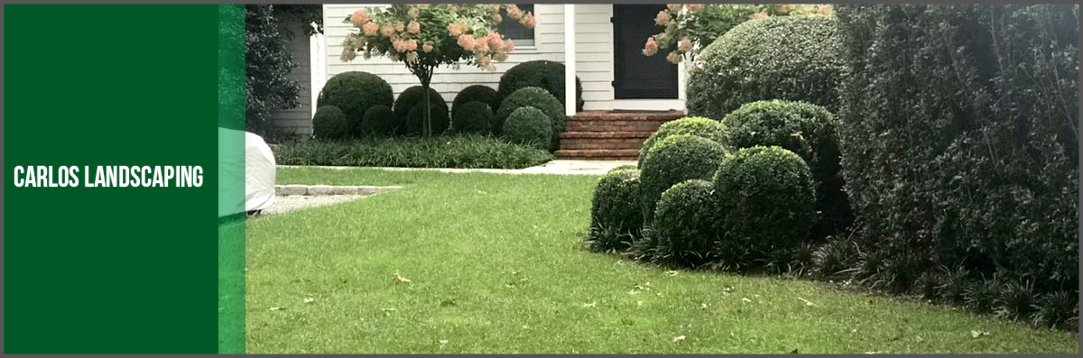 Delightful Carlos Landscaping Is A Landscaping Company In Hampton Bays, NY