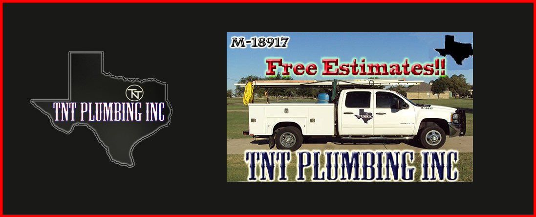 TNT Plumbing is a Plumber in Forney, TX