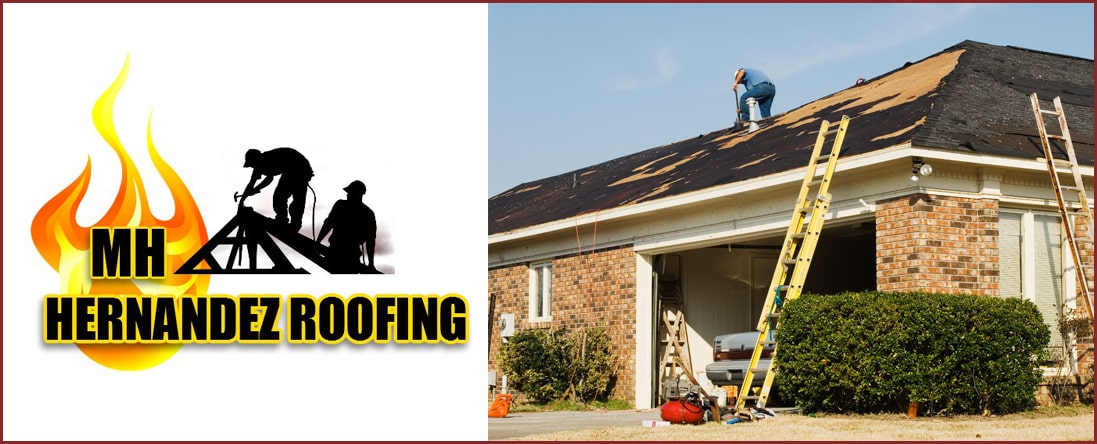 MH Hernandez Roofing Offers Residential Roofing in San Antonio, TX