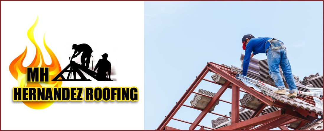 MH Hernandez Roofing Offers Commercial Roofing in San Antonio, TX
