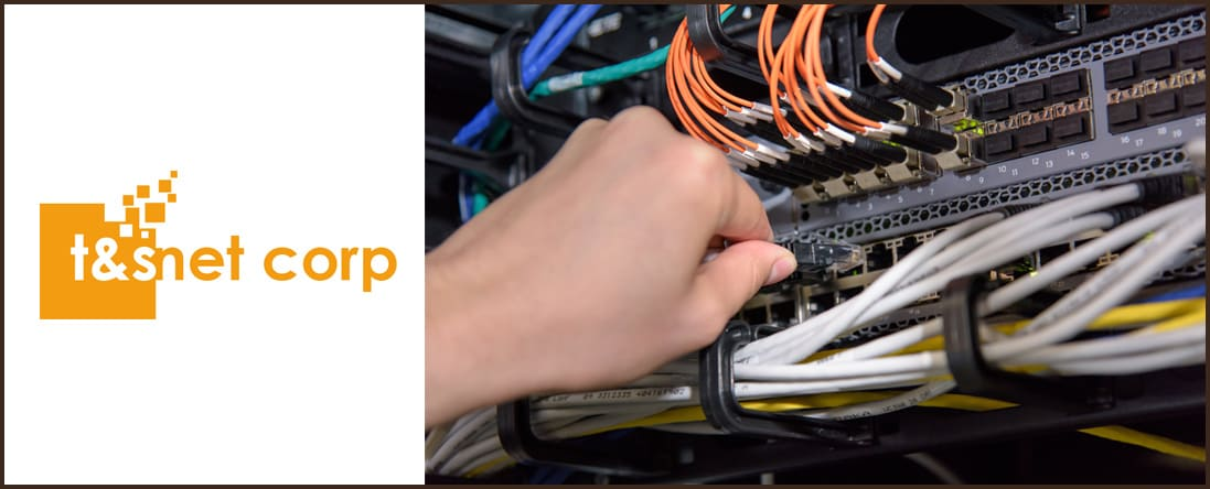 T&S Net Corp Performs Support Services in El Paso,TX