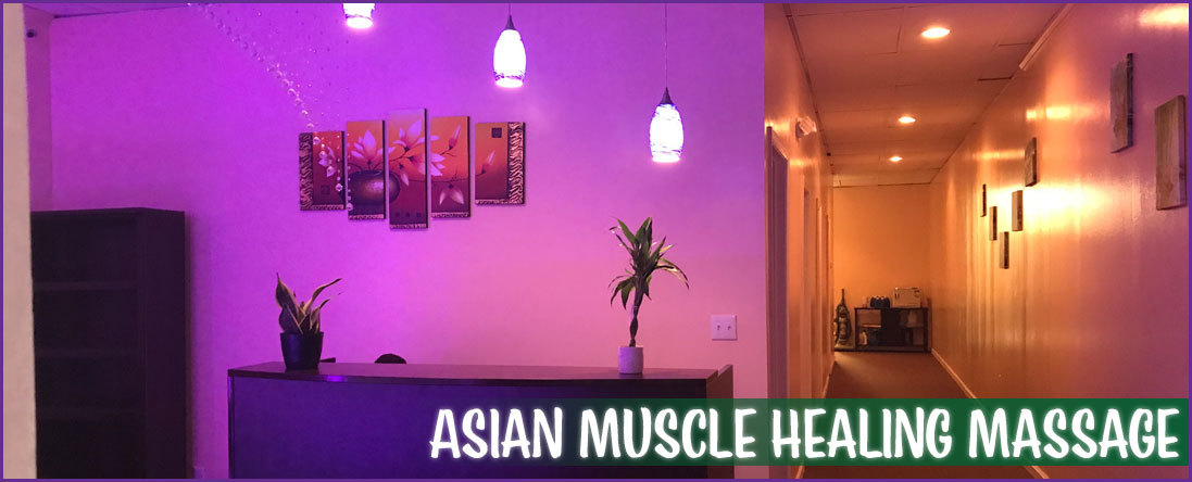 Asian Muscle Healing Massage Offers Massage Therapy in Lathrup Village, MI