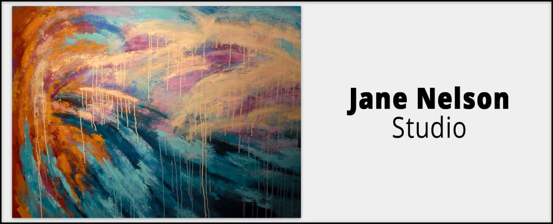 Jane Nelson Studio offers Paintings in New York, NY