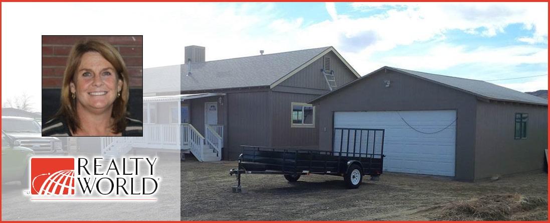 Barbara Robinson-Ramirez is a Real Estate Company in Reno, NV
