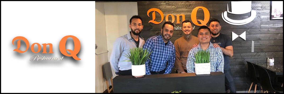 Don Q Restaurant is a Family Restaurant in Atascadero, CA