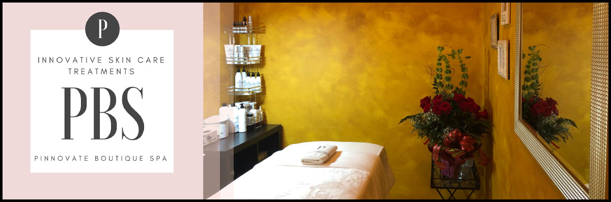 Pinnovate Boutique Spa is a Day Spa in Camas, WA