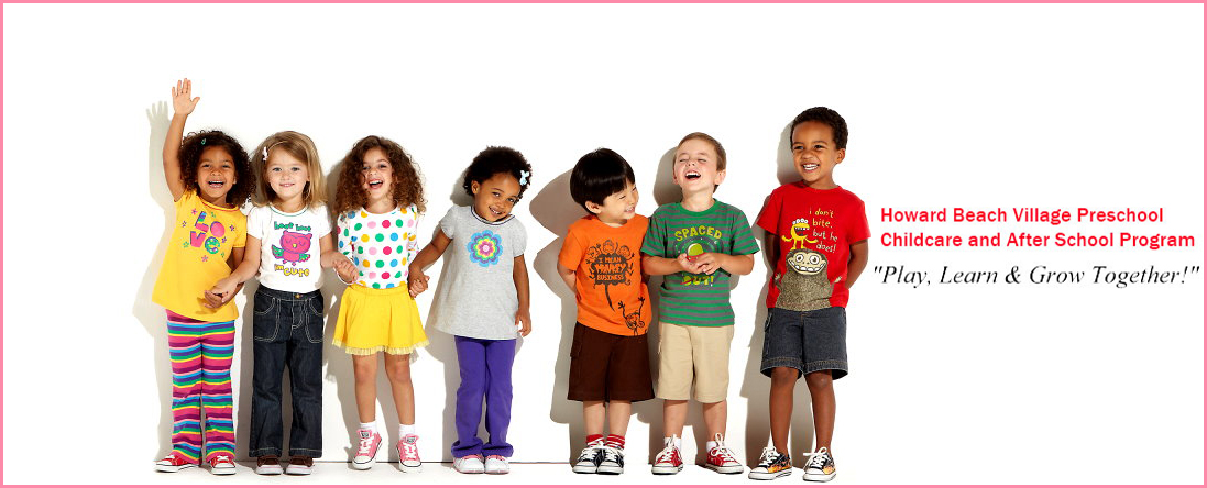 Howard Beach Village Preschool Childcare and After School Program is a Day Care Center in Howard Beach, NY