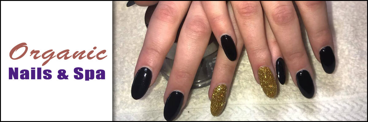 Organic Nails & Spa is a Nail Salon in Ayer, MA