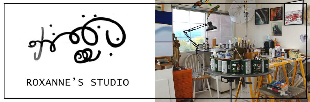 Roxanne's Studio is an Art Studio in Santa Fe, NM