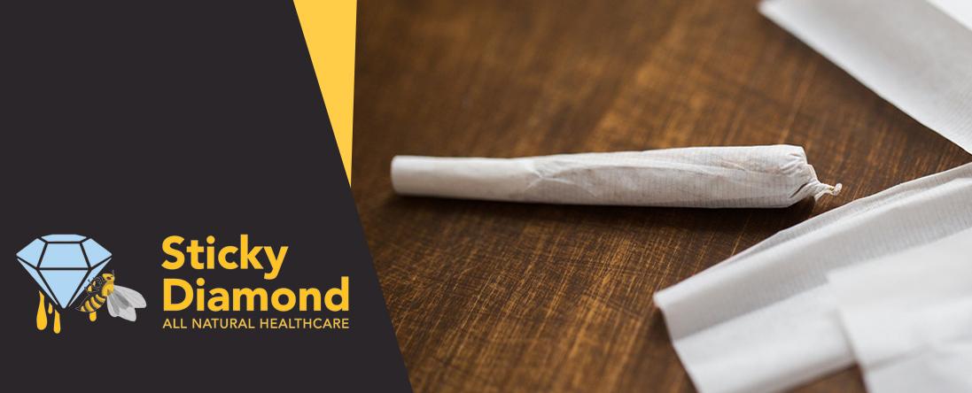 Sticky Diamond Offers Medical Marijuana Accessories in Rome, ME