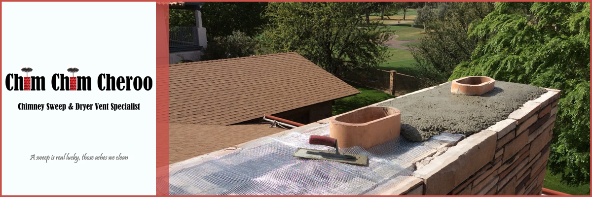 Chim Chim Cheroo Offers Chimney Cleaning In Laveen Az