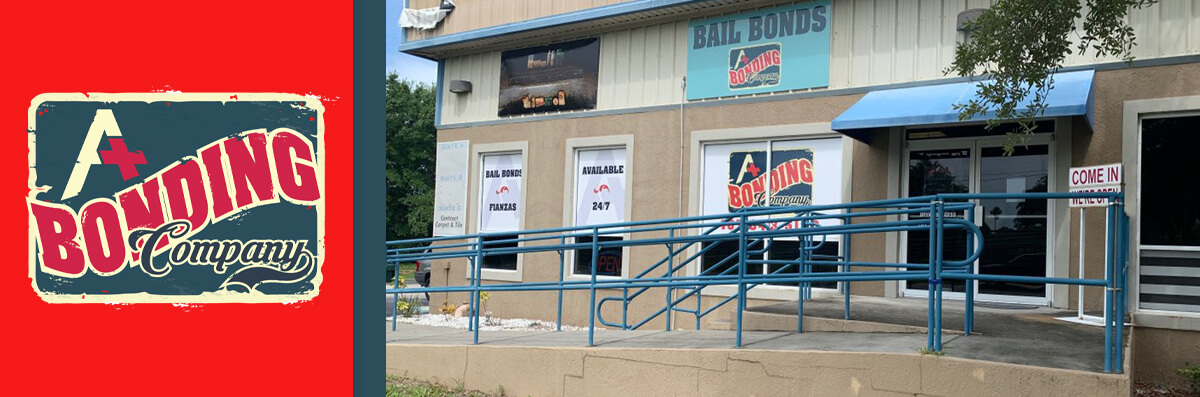A+ Bonding Company is a Bail Bonds Service in Kissimmee, FL
