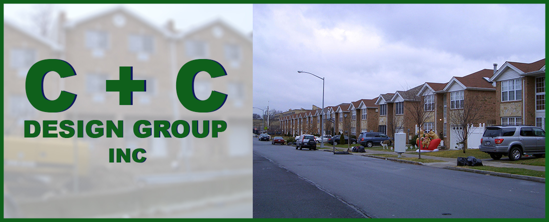 C + C Design Group, Inc is an Architecture Firm in New York, NY