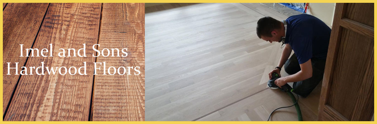 Imel and Sons Hardwood Floors is a Flooring Contractor in Grants Pass, OR