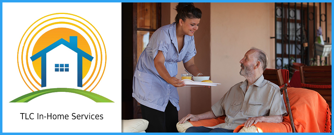 TLC In-Home Services Offers In-Home Care in Grand Haven, MI